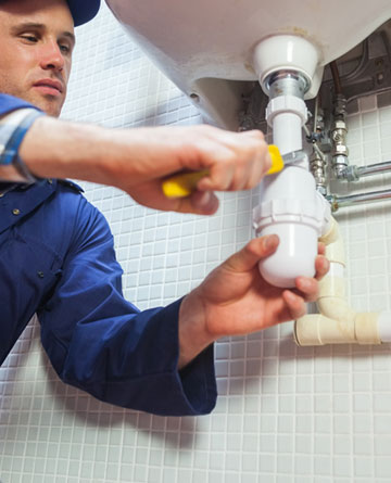 local plumber Glen Waverley